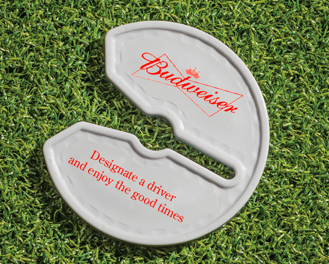 promotional golf item